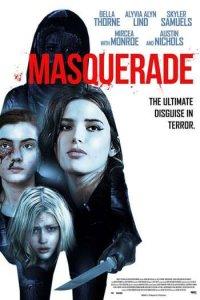 Download Masquerade (2021) Full Movie English 720p 750MB WEB-DL