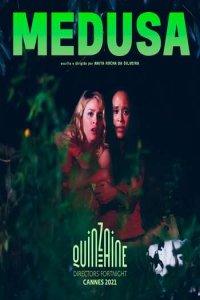 Download Medusa (2021) Full Movie English 720p 800MB WEB-DL ESubs