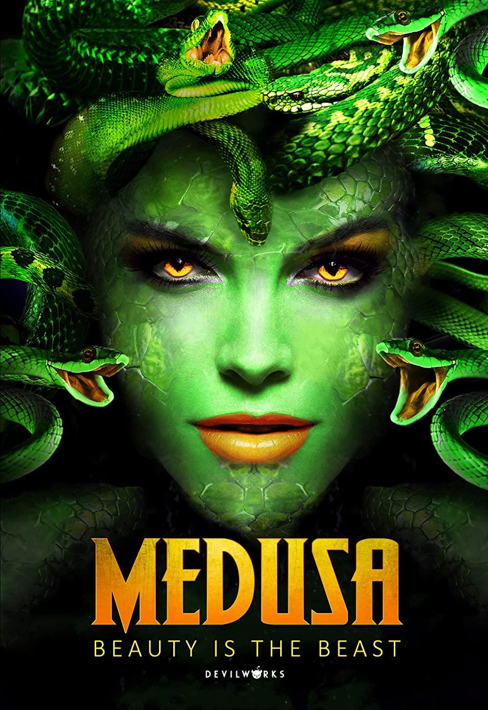 Download Medusa (2021) Hindi [Voice Over] WeB-DL 720p [800MB]
