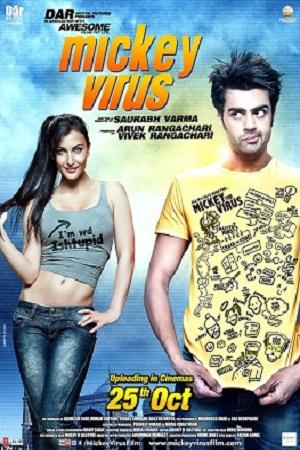 Download Mickey Virus (2013) Hindi Full Movie 480p [300MB] | 720p [1GB]