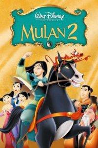 Download Mulan II (2004) Dual Audio Hindi 480p 350MB | 720p 700MB