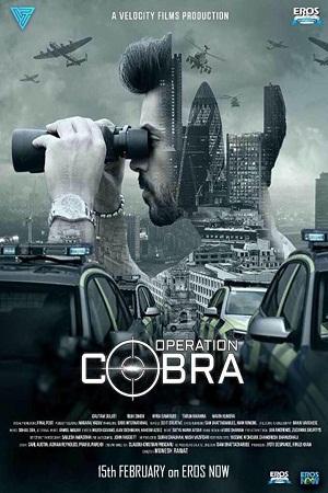 Download Operation Cobra (2019) Season 1 Hindi Complete ErosNow WEB Series 480p | 720p HDRip