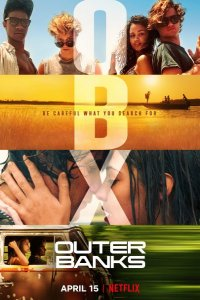 Download Outer Banks (2021) S02 Hindi Complete NF Series 480p 1.5GB | 720p 3.3GB HDRip