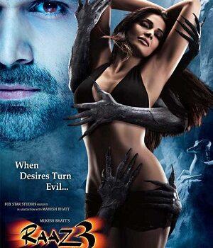 Download Raaz 3 (2012) Hindi Full Movie 480p [400MB] | 720p [1.2GB] | 1080p [4GB]