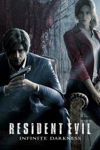 Download Resident Evil Infinite Darkness (2021) S01 English Complete NF Series 480p 330MB | 720p 710MB HDRip