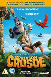 Download Robinson Crusoe (2016) Dual Audio Hindi ORG 480p 300MB | 720p 600MB | 1080p 1GB BluRay ESubs