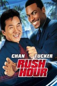 Download Rush Hour (1998) Dual Audio Hindi ORG 480p 350MB | 720p 950MB BluRay ESubs