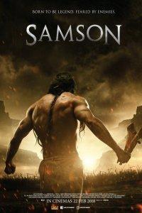 Download Samson (2018) Hindi ( HQ Fan Dubbed ) + English 480p 450MB | 720p 650MB | 1080p 1.2GB BluRay