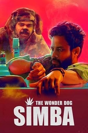 Download Simba – The Wonder Dog Simba (2020) Hindi Dubbed [ORG] Full Movie 480p [350MB]   720p [1GB]   1080p [2GB]