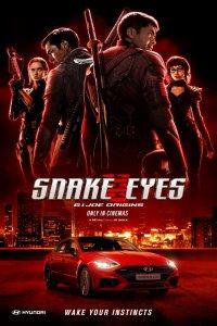 Download Snake Eyes (2021) Full Movie [In English] With Hindi Subtitles 720p 900MB CAMRip