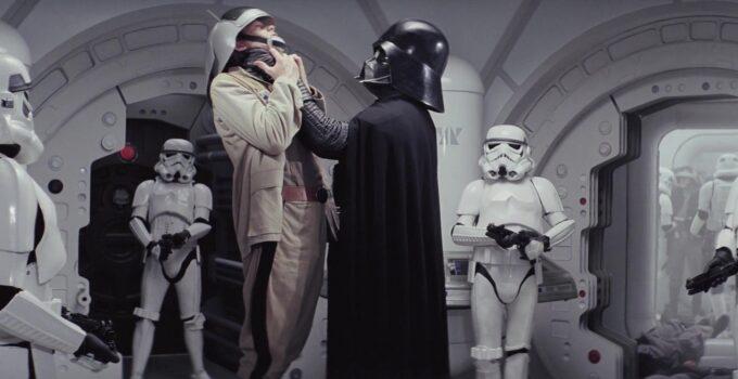 Download Star Wars: Episode 4 – A New Hope (1977) Dual Audio {Hindi-English} 480p [450MB] | 720p [1.3GB] | 1080p [3GB]