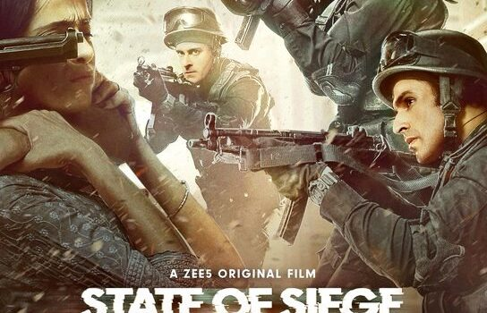 Download State of Siege: Temple Attack (2021) Hindi Full Movie 480p [400MB] | 720p [1GB] | 1080p [2GB] WEB-DL Zee5 Original