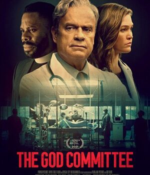 Download The God Committee (2021) WEB-DL English 480p [350MB]   720p [700MB]