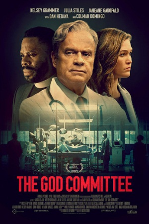 Download The God Committee (2021) WEB-DL English 480p [350MB] | 720p [700MB]