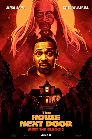 Download The House Next Door (2021) Hindi [Voice Over] Dubbed 720p [1GB] WEBRip