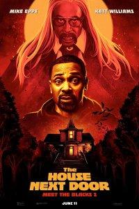 Download The House Next Door Meet the Blacks 2 (2021) English 480p 300MB | 720p 800MB HDRip