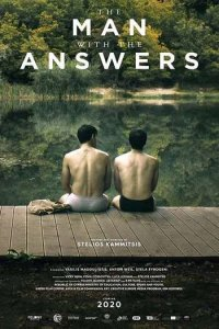 Download The Man with the Answers (2021) English 720p 700MB BluRay