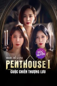 Download The Penthouse (2021) S01E01-05 Hindi Dubbed ORG 480p 850MB | 720p 1.7GB HDRip