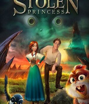 Download The Stolen Princess Ruslan And Ludmila (2018) Hindi [Fan Voice Over] 720p [950MB]