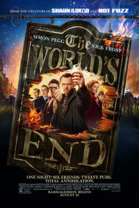 Download The World's End (2013) Dual Audio ORG Hindi 480p 350MB | 720p 1GB BluRay ESubs