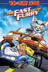 Download Tom and Jerry: The Fast and the Furry (2005) Dual Audio Hindi 480p 350MB | 720p 850MB | 1080p 2.1GB BluRay