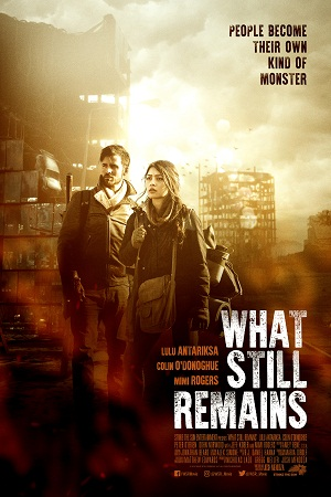 Download What Still Remains (2018) Dual Audio {Hindi Voice Over-English} 720p [950MB] WEBRip