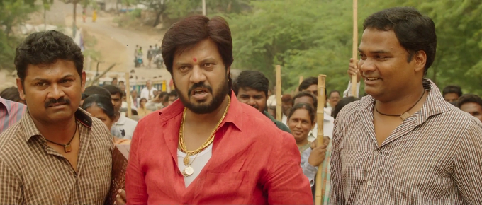 Download Where Is The Venkatalakshmi (2019) Hindi Dubbed Full Movie 480p [450MB] | 720p [1.2GB] | 1080p [2.3GB]