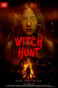 Download Witch Hunt (2021) English 720p 900MB WEB-DL ESubs