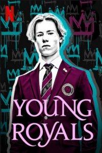 Download Young Royals (2021) Hindi Season 1 Complete Netflix 480p 1GB | 720p 2GB HDRip