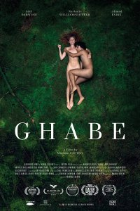 (18+) Download Ghabe (2020) Hindi (Unofficial Dubbed) – English 480p 350MB | 720p 600MB HDRip