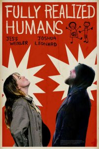 Download Fully Realized Humans (2021) English 720p 700MB WEB-DL ESubs