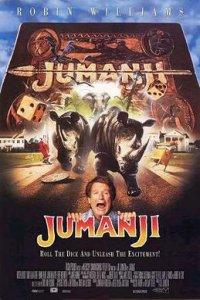 Download Jumanji (1995) Dual Audio Hindi ORG 480p 350MB | 720p 1GB BluRay ESubs