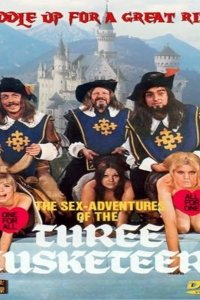 Download The Sex Adventures of the Three Musketeers (1971) English 480p 250MB | 720p 8000MB BluRay