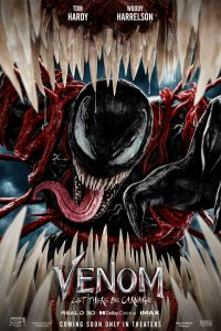 Download VENOM 2 – LET THERE BE CARNAGE (2021) Hindi Dubbed Official Trailer 720p HDRip