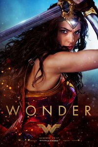 Download Wonder Woman (2017) Dual Audio Hindi HQ 480p 450MB | 720p 850MB BluRay ESubs