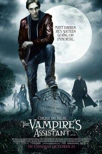 Download The Vampire's Assistant (2009) Hindi ORG Dual Audio 480p 400MB | 720p 800MB | 1080p 1.6GB BluRay ESub