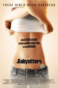 (18+) Download The Babysitters (2007) English 480p 400MB | 720p 800MB BluRay ESubs