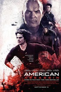 Download American Assassin (2017) Hindi ORG Dual Audio 480p 400MB | 720p 800MB | 1080p 1.7GB BluRay ESub