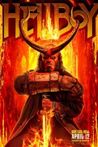 Download Hellboy (2019) Hindi ORG Dual Audio 480p 450MB | 720p 1.2GB BluRay ESubs