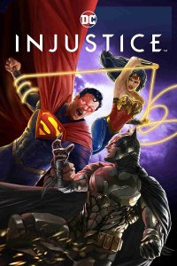 Download Injustice (2021) Full Movie English 480p 250MB | 720p 800MB BluRay