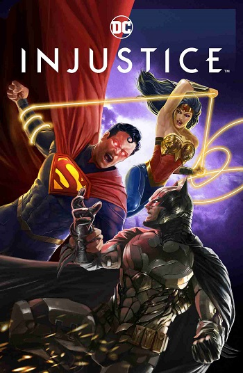 Download Injustice (2021) WEB-DL {English With Subtitles} 480p [250MB] | 720p [650MB] | 1080p [1.5GB]