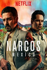 Download Narcos: Mexico (2020) Season 2 Hindi Dubbed Complete NF Series 480p 1.5GB | 720p 2.8GB HDRip