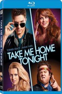 Download Take Me Home Tonight (2011) Dual Audio Hindi 480p 300MB | 720p 850MB BluRay ESubs