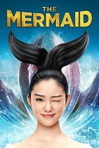 Download The Mermaid (2016) Dual Audio Hindi ORG 480p 300MB | 720p 1GB BluRay ESubs