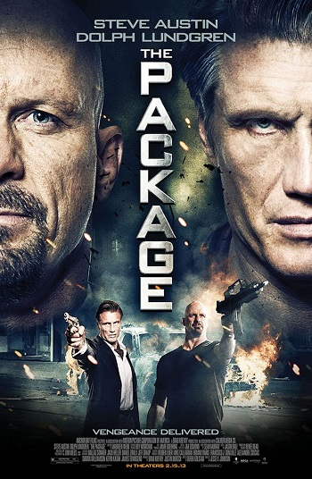 Download The Package (2012) Dual Audio {Hindi-English} 480p [350MB] | 720p [800MB] | 1080p [1.6GB]